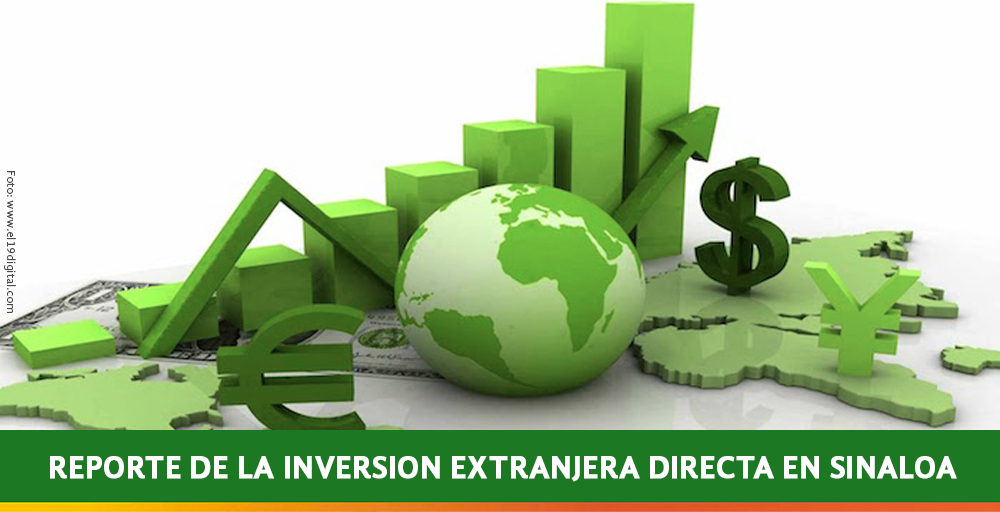 Finanzas Internacionales Inversion Extranjera Directa